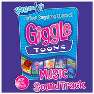 Do Your Ears Hang Low? - Split Track (Giggle Toons Music Album Version)  [Music Download] -     By: Thingamakid