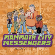Boomerang  [Music Download] -     By: Mammoth City Messengers