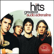 Greatest Hits  [Music Download] -     By: Audio Adrenaline