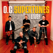 Unite (Supertones Live Vol 1 Album Version)  [Music Download] -     By: O.C. Supertones