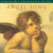 Angel Song  [Music Download] -     By: Carol Tornquist