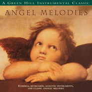 Angel Melodies  [Music Download] -     By: Carol Tornquist