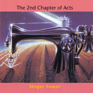 Beware My Heart (Singer Sower 2000album Version)  [Music Download] -     By: 2nd Chapter of Acts