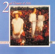 Hymns II  [Music Download] -     By: 2nd Chapter of Acts