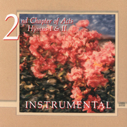 My Jesus I Love Thee (Hymns Instrumental Album Version)  [Music Download] -     By: 2nd Chapter of Acts