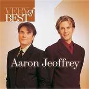 He Is (Aaron Jeoffrey Album Version)  [Music Download] -     By: Aaron*Jeoffrey