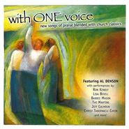 With One Voice  [Music Download] -     By: Al Denson
