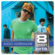 8 Great Hits Audio A  [Music Download] -     By: Audio Adrenaline