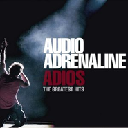 Adios  [Music Download] -     By: Audio Adrenaline