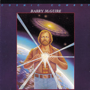 Mystery Of Life (Cosmic Cowboy Album Version)  [Music Download] -     By: Barry McGuire