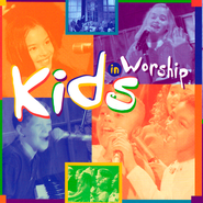 He Is Good (Kids In Worship Album Version)  [Music Download] -     By: Betsy Hernandez