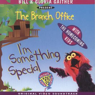 I'm Something Special  [Music Download] -     By: Bill Gaither, Gloria Gaither, Homecoming Friends
