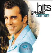 Lord, I Lift Your Name On High  [Music Download] -     By: Carman