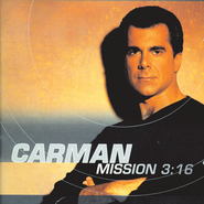 Courtroom, The (Mission 3:16 Album Version)  [Music Download] -     By: Carman