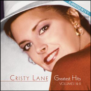 Greatest Hits Vol I & II  [Music Download] -     By: Cristy Lane