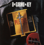 The Pledge  [Music Download] -     By: DeGarmo & Key
