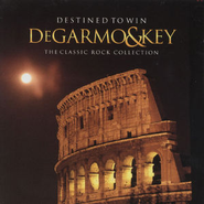 DeGarmo And Key Collection  [Music Download] -     By: DeGarmo & Key