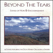 You'll Never Walk Alone (Beyond The Tears Album Version)  [Music Download] -     By: Don Marsh Orchestra & Singers