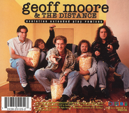 Geoff Moore Extended Remixes  [Music Download] -     By: Geoff Moore & The Distance