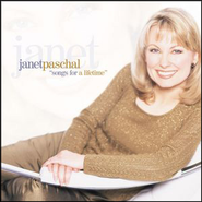 Washed In The Blood Of The Lamb  [Music Download] -     By: Janet Paschal