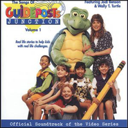 Guideposts Junction  [Music Download] -     By: Jodi Benson