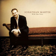 With One Voice  [Music Download] -     By: Jonathan Martin