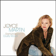 Diamonds On A Dusty Road  [Music Download] -     By: Joyce Martin