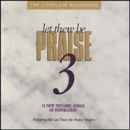 Bring Back The Glory (Let There Be Praise 3 Album Version)  [Music Download] -     By: Let There Be Praise Singers