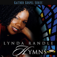 His Eye Is On The Sparrow  [Music Download] -     By: Lynda Randle