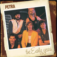 Never Say Die (Never Say Die Album Version)  [Music Download] -     By: Petra