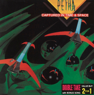Captured In Time And Space  [Music Download] -     By: Petra
