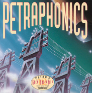 Petraphonics  [Music Download] -     By: Petra