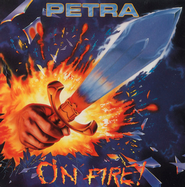Mine Field (On Fire Album Version)  [Music Download] -     By: Petra