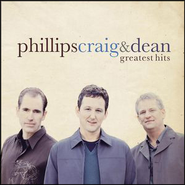 Mercy Came Running (Trust Album Version)  [Music Download] -     By: Phillips Craig & Dean