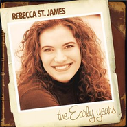 Above All Things (Rebecca St James Album Version)  [Music Download] -     By: Rebecca St. James