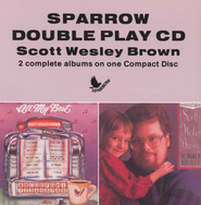 Sparrow Double Play  [Music Download] -     By: Scott Wesley Brown