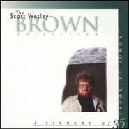 Learning To Live Like Jesus (Scott Wesley Brown Album Version)  [Music Download] -     By: Scott Wesley Brown