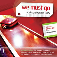 O Praise Him (We Must Go Album Version)  [Music Download] -     By: Ben Cantelon