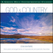 God & Country  [Music Download] -     By: Stan Whitmire