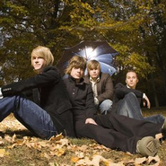 My Generation - EP  [Music Download] -     By: Starfield