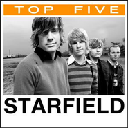 Top 5: Hits  [Music Download] -     By: Starfield