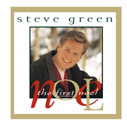 Away In A Manger Medley  [Music Download] -     By: Steve Green