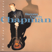The Great Adventure  [Music Download] -     By: Steven Curtis Chapman