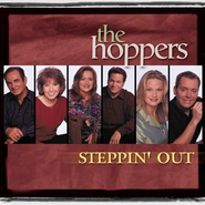 Steppin' Out  [Music Download] -     By: The Hoppers