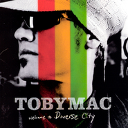 Catchafire (Whoopsi-Daisy)  [Music Download] -     By: TobyMac