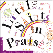 Little Saints in Praise  [Music Download] -     By: The West Angeles COGIC Mass Choir & Cong.
