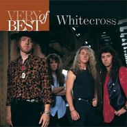 No Second Chances (Very Best Of Whitecross Ablum Version)  [Music Download] -     By: Whitecross