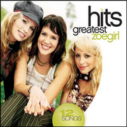 Greatest Hits  [Music Download] -     By: ZOEgirl