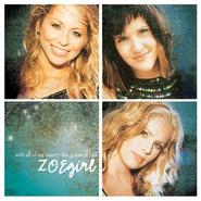 With All Of My Heart - Greatest Hits  [Music Download] -     By: ZOEgirl