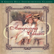Americana Classics  [Music Download] -     By: Craig Duncan